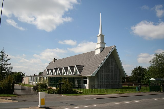 Church of Jesus Christ and Latter Day Saints