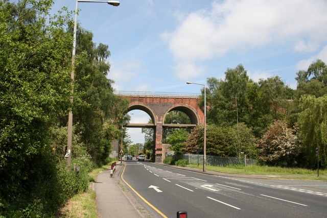 Scotter Road Viaduct