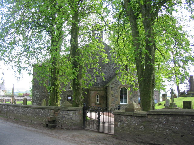 Kirkmichael Church