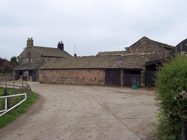 Dunkeswick Lodge