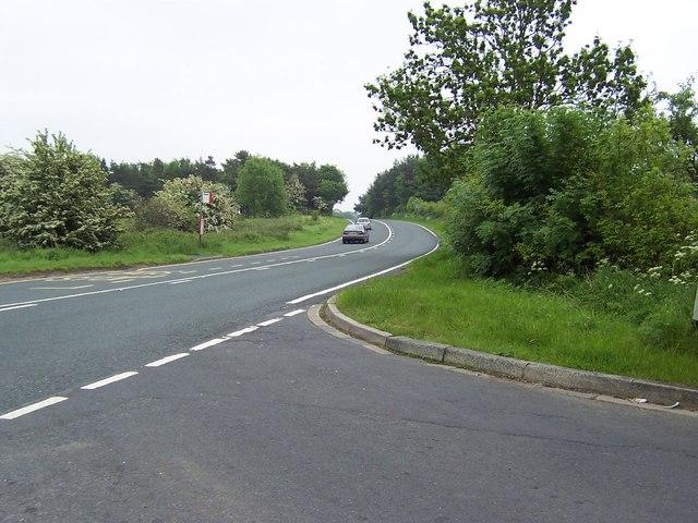 Swindon Lane Bottom