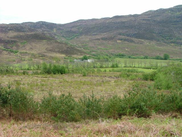 Glen Mor Farm