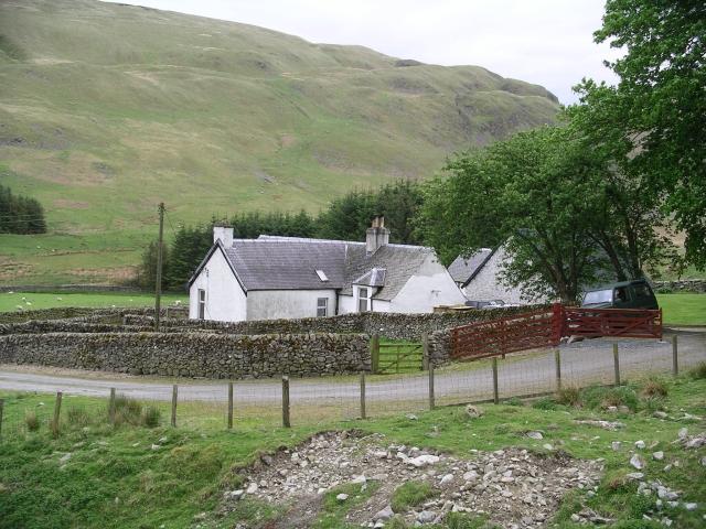 Manorhead Farm, Manor Valley