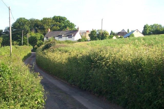 Stamborough Farm