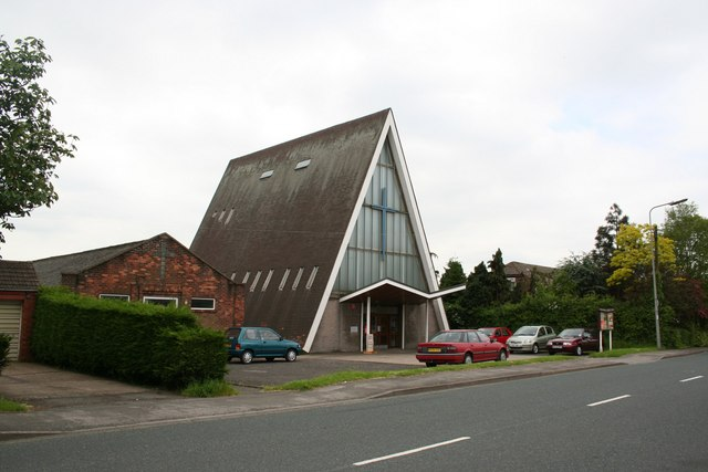 Yaddlethorpe Methodist Church