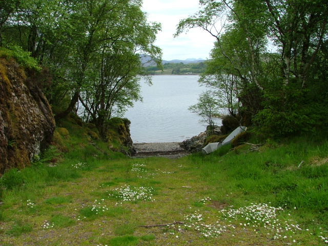 Natural Slipway