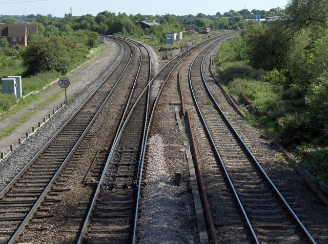 Didcot Junction (north)