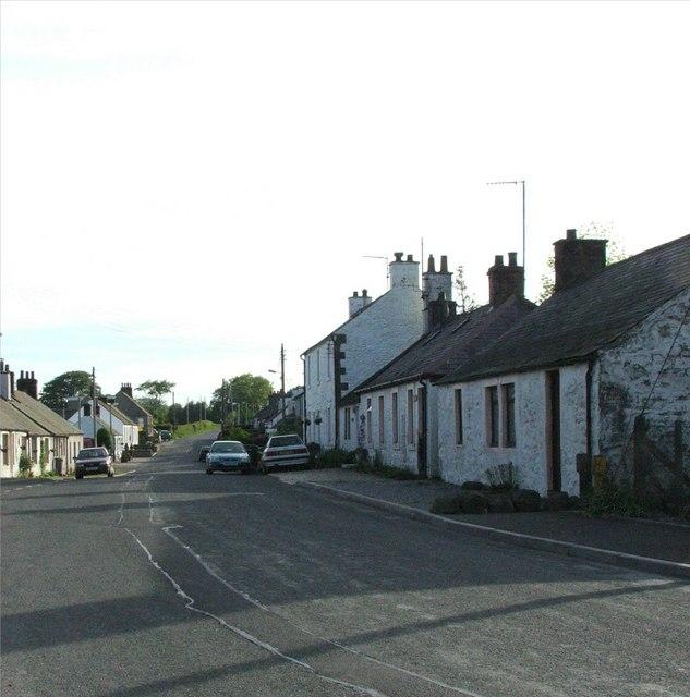 Lochfoot