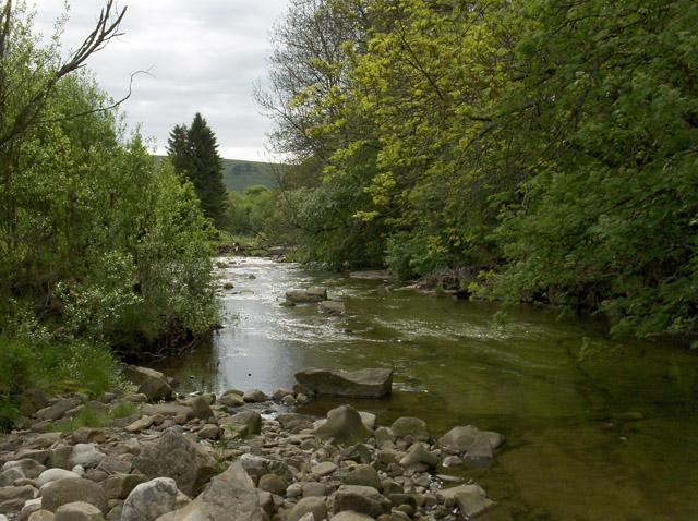 River Nent