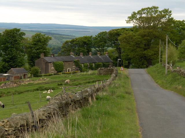 Cottages at Asholme
