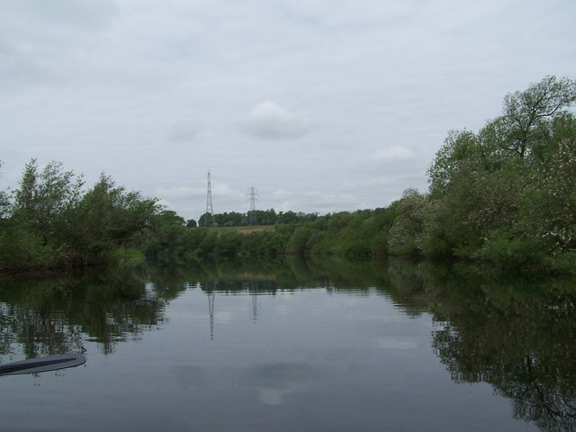 River Isla