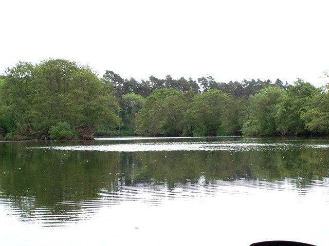 River Isla via Open Canoe