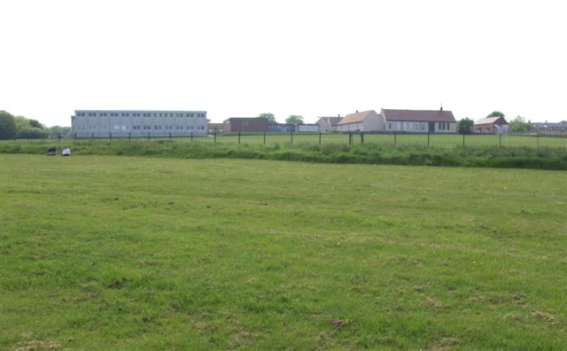 Whitburn School