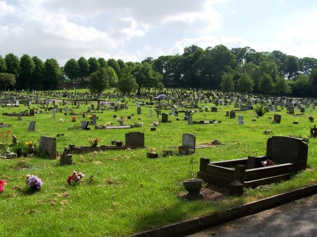 Beeston Cemetery