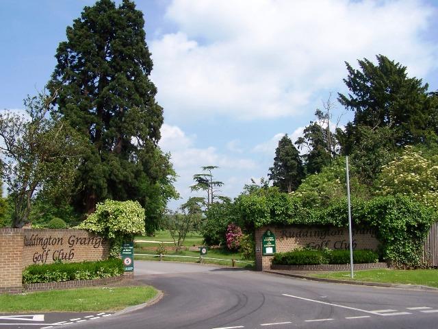 Ruddington Grange Golf Club
