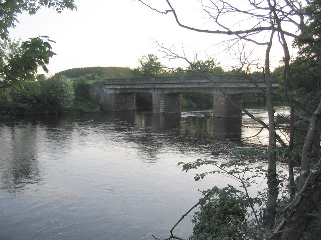Tarholm Bridge