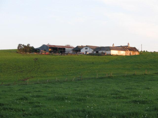 Barclaugh Farm