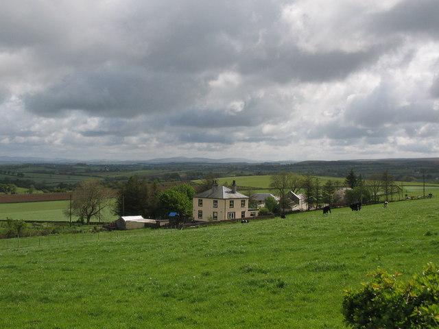 Shalloch Farm