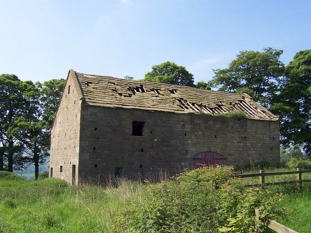 Low Barn