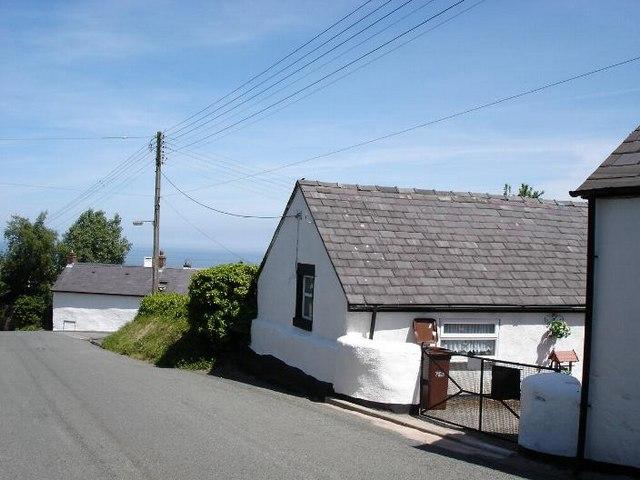 Gwespyr cottage