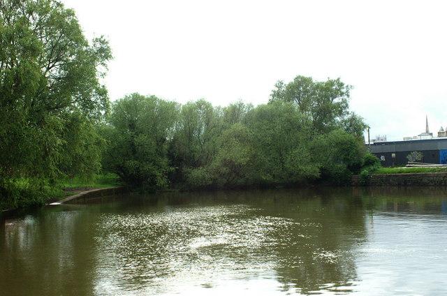 Totterdown Basin, Bristol