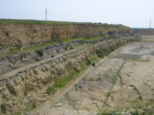 Stone Quarry Ireland Stone Quarry