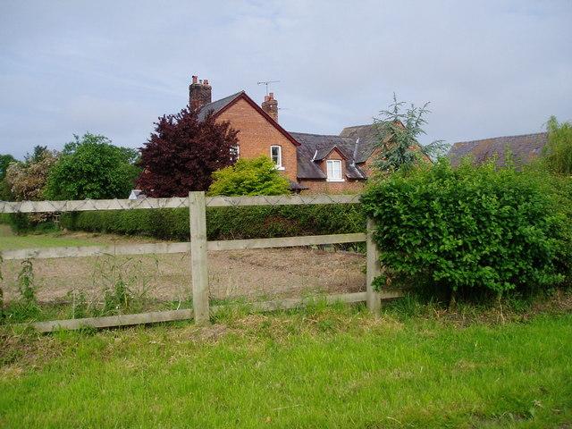 Trowstree Farm