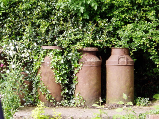 Redundant churns