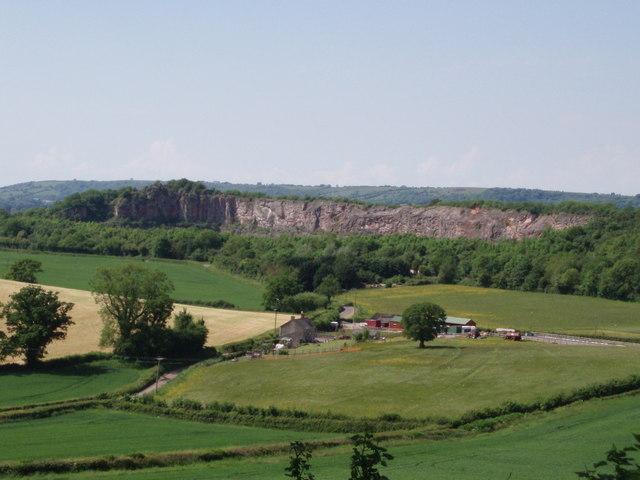 Dulcote Quarry