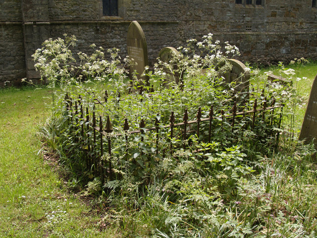 Cadney Churchyard
