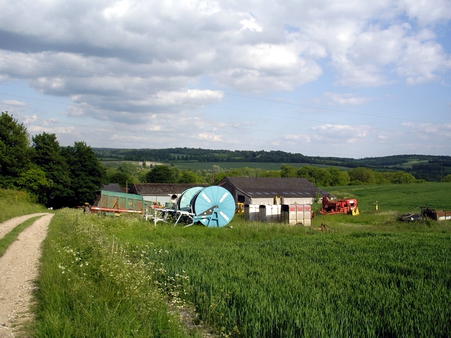Bossington Farm