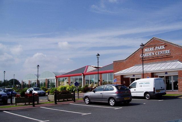 Mere Park Garden Centre
