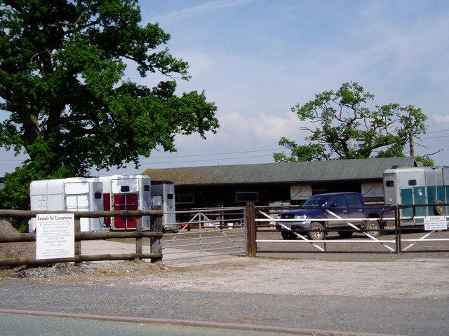 Swanpit Farm