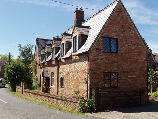 Old School House, Piddington