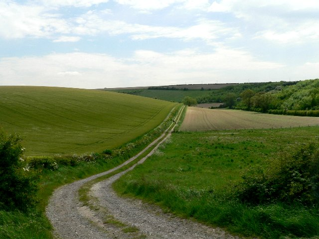 The Wolds Way