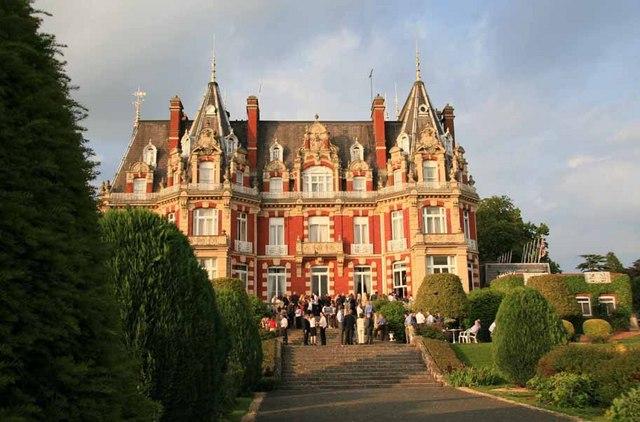 Chateau Impney