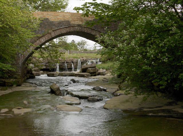 Gossipgate Bridge