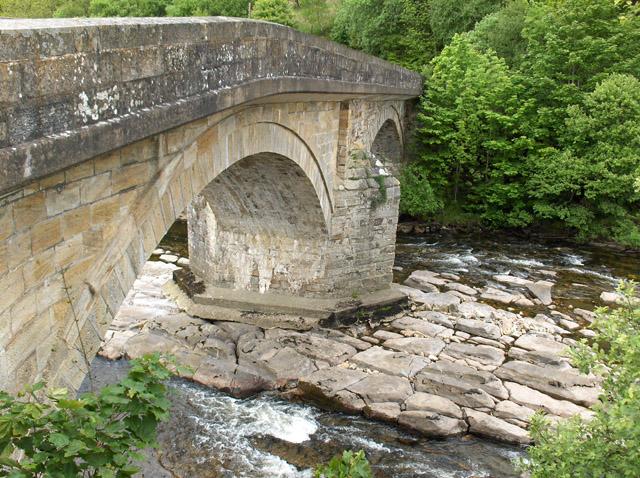Eals Bridge