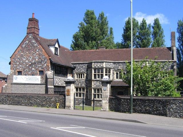 Dolphin Inn, Norwich