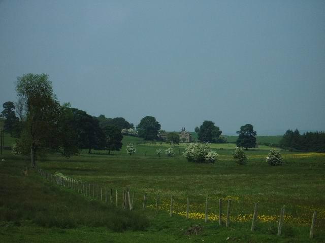 Ingthorpe Grange