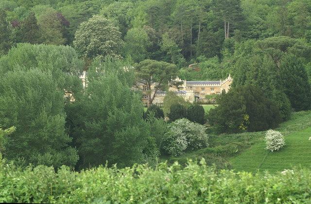 Avon Valley, Warleigh