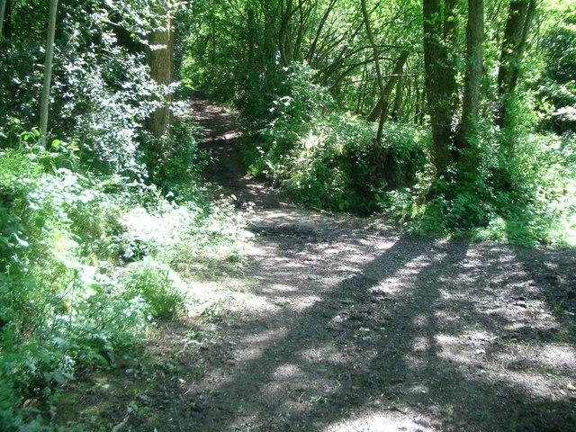 Bridleway 361