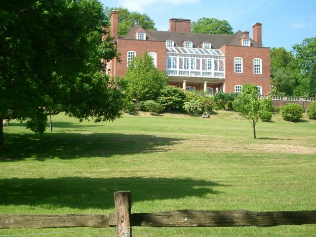 Winterfold House