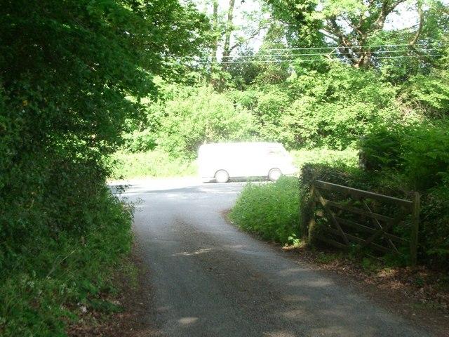 Brookwell Lane