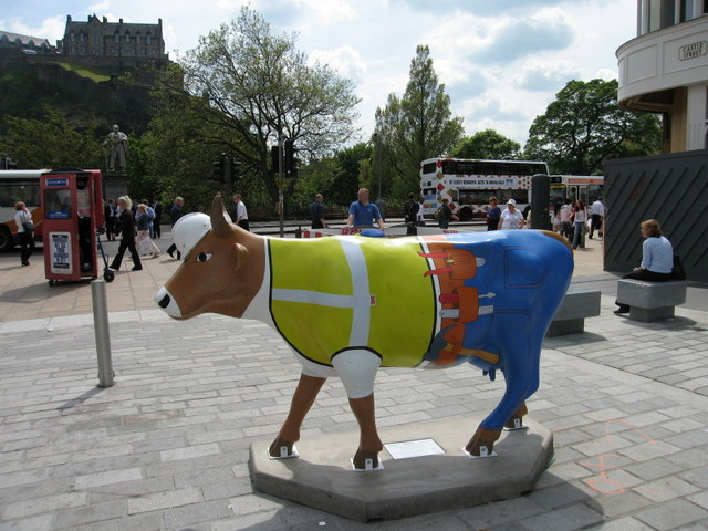 Moo-rrison Cowstruction