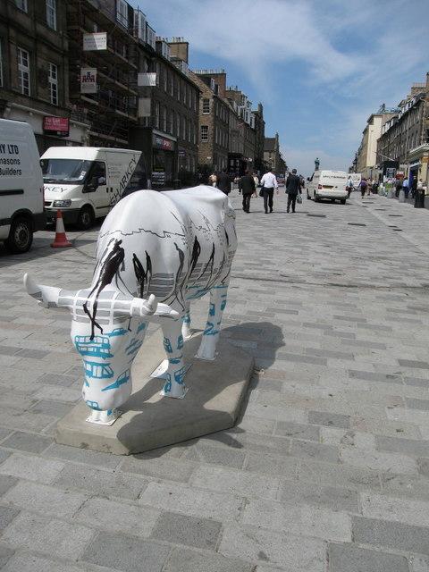 Cow-ordinate