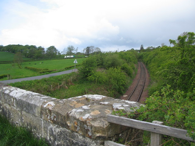 Road over rail