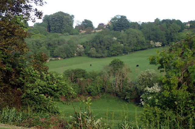 Avon Valley, Avoncliff