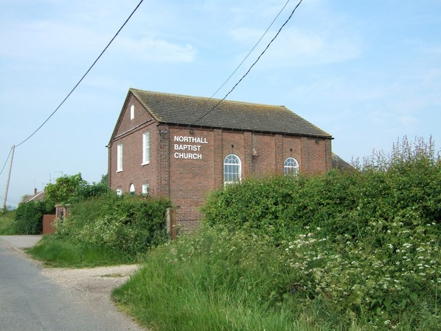 Northall Baptist Church