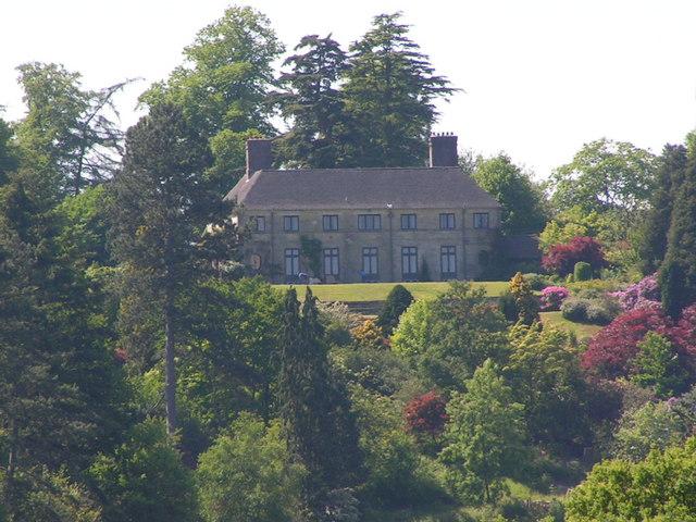 Selsfield lodge